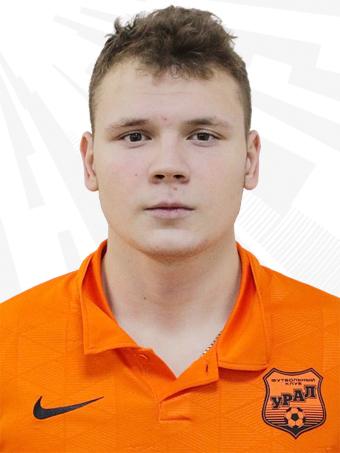 Гринюк Илья Игоревич
