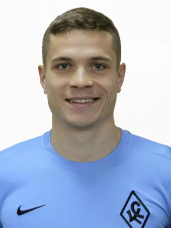 Громов Артём Игоревич