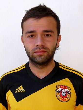 Губжев Марат Вячеславович