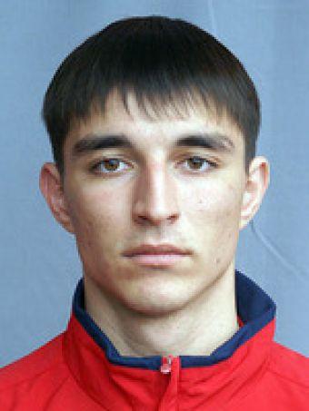 Гусалов Нариман Юрьевич