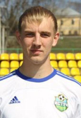 Гусев Алексей Львович