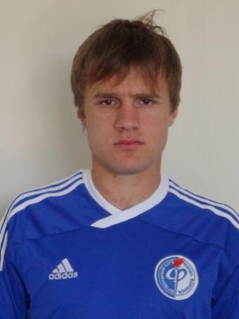 Хабаров Сергей Николаевич