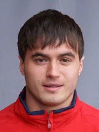Хайманов Артур Борисович