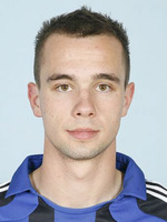 Халилович Денис