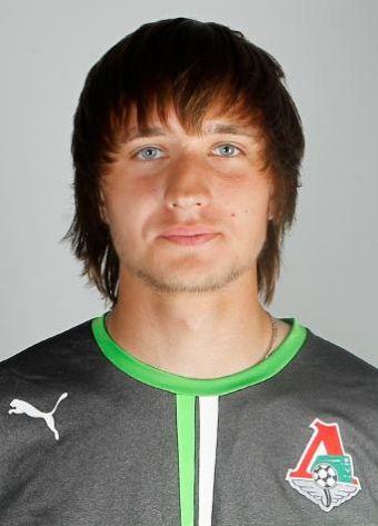 Харченко Виталий Владимирович