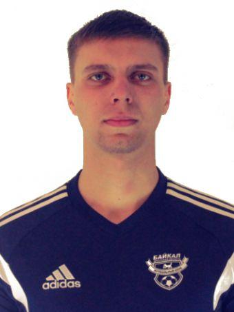 Харебин Александр Сергеевич