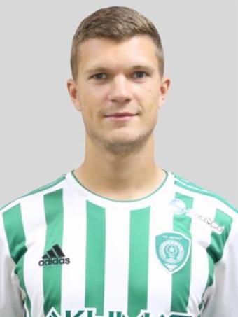 Харин Евгений Валерьевич