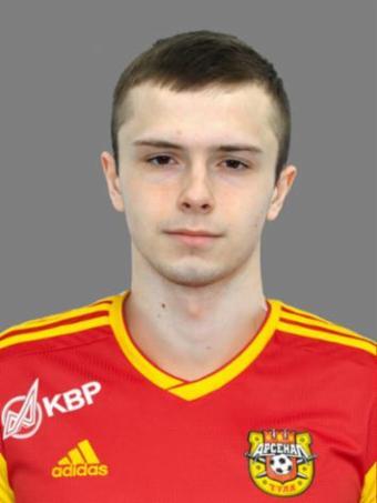 Харитонов Валерий Алексеевич