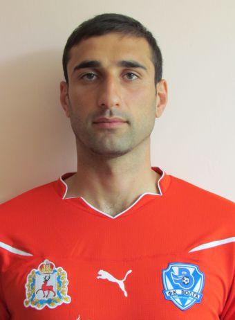 Хайбуллаев Ахмед Алигаджиевич