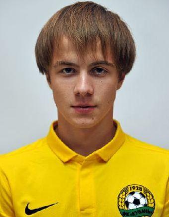 Химов Сергей Владимирович