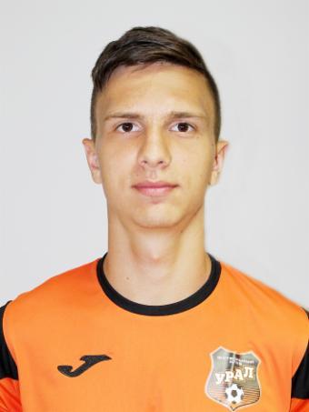 Хлёскин Дмитрий Андреевич