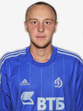 Хохлов Игорь Дмитриевич