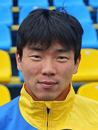 Хонг Ёнг Чо