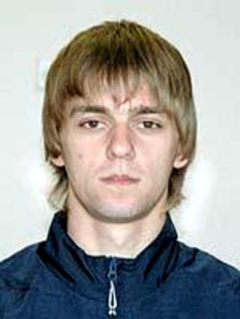 Хорин Александр Николаевич