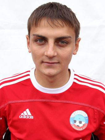 Хотов Мурат Ансарбиевич