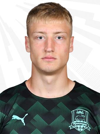 Храмцов Максим Сергеевич