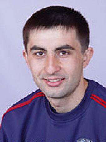 Хугаев Ролан Станиславович
