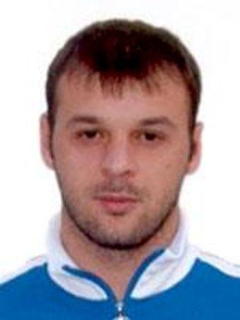 Хутов Расим Инальевич