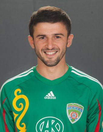 Идрисов Али Хумидович