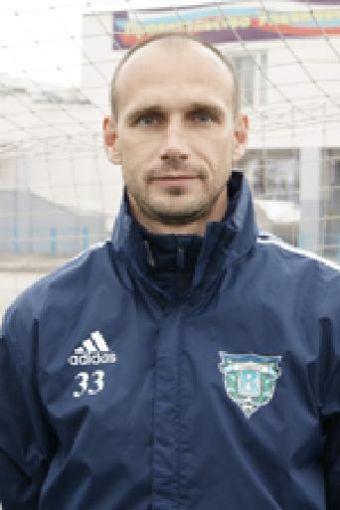 Игошин Максим Владимирович