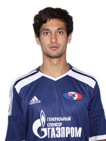 Ильин Александр Васильевич