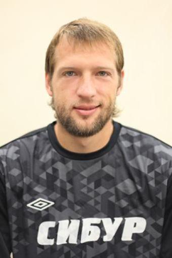 Ильин Илья Михайлович