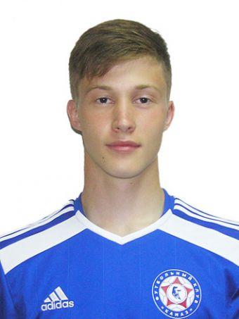Ионин Валерий Игоревич