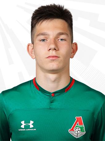 Иосифов Никита Игоревич