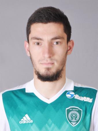 Исаев Раджаб Рамзанович