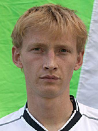 Исайченко Виктор Викторович