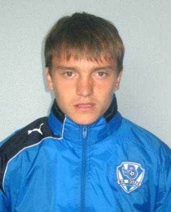 Исиченко Павел Олегович