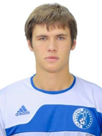 Иванников Николай Николаевич