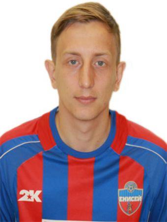Иванов Егор Олегович