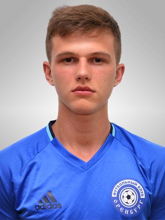 Иванов Илья Викторович