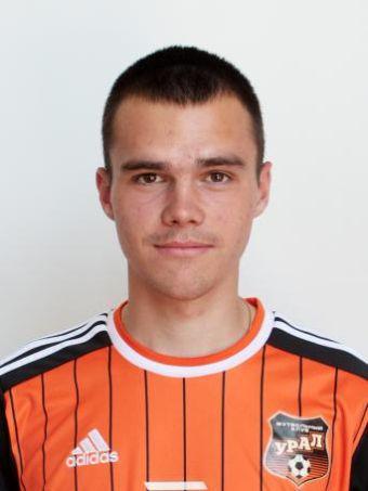 Иванов Никита Романович