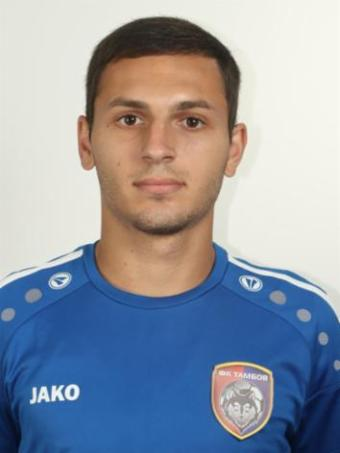 Кабахидзе Владимир Иванович