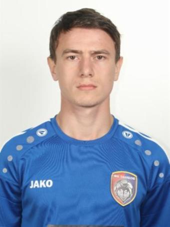 Кацаев Адам Зелимханович