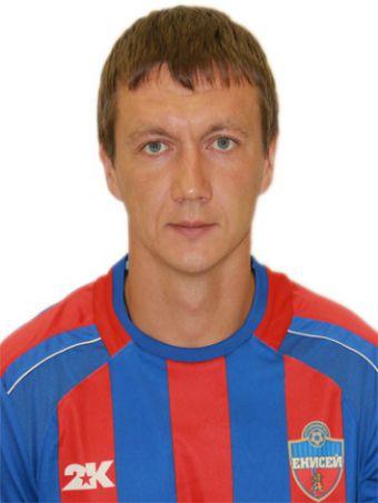 Качан Евгений Михайлович