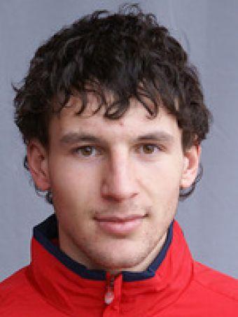 Качмазов Сослан Владимирович