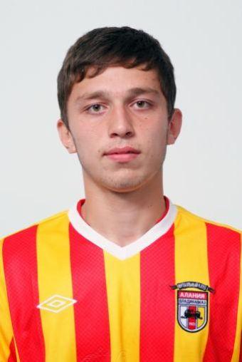 Качмазов Тамерлан Ирбекович