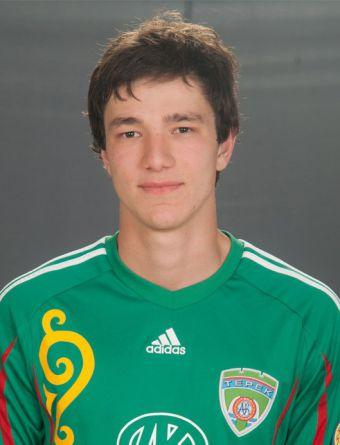Кадиев Джабраил Асланбекович