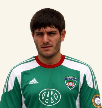 Кадыров Али Хасайнович