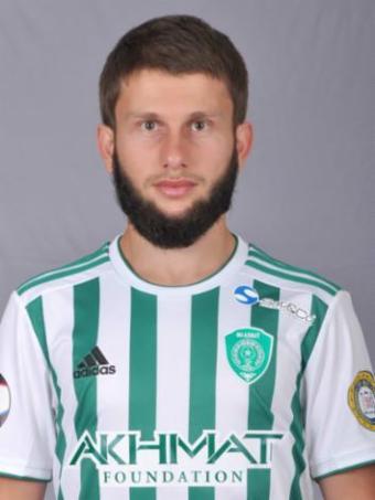 Кадыров Халид Хож-Баудиевич