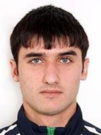 Кадыров Ислам Исраилович