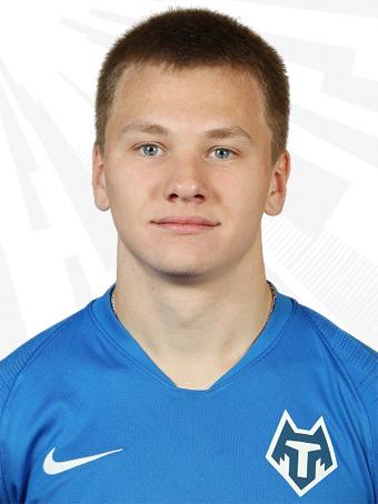 Кахраманов Андрей Михайлович
