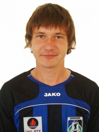 Калабухов Дмитрий Иванович