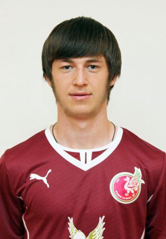 Калаев Дзамболат Эльбрусович