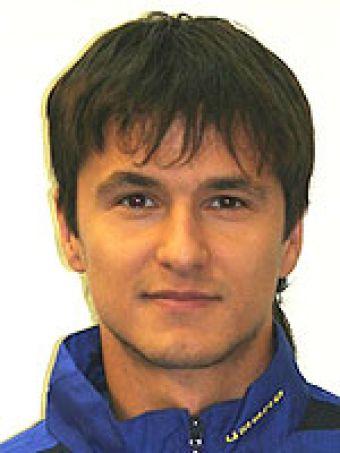 Калашников Илья Евгеньевич