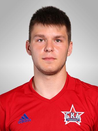 Калинин Илья Валерьевич