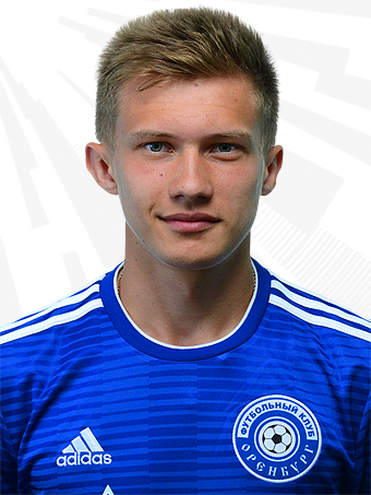 Калинин Владислав Сергеевич